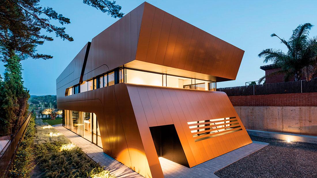Qu diferencias hay entre las casas prefabricadas y las - Casa prefabricadas modulares ...