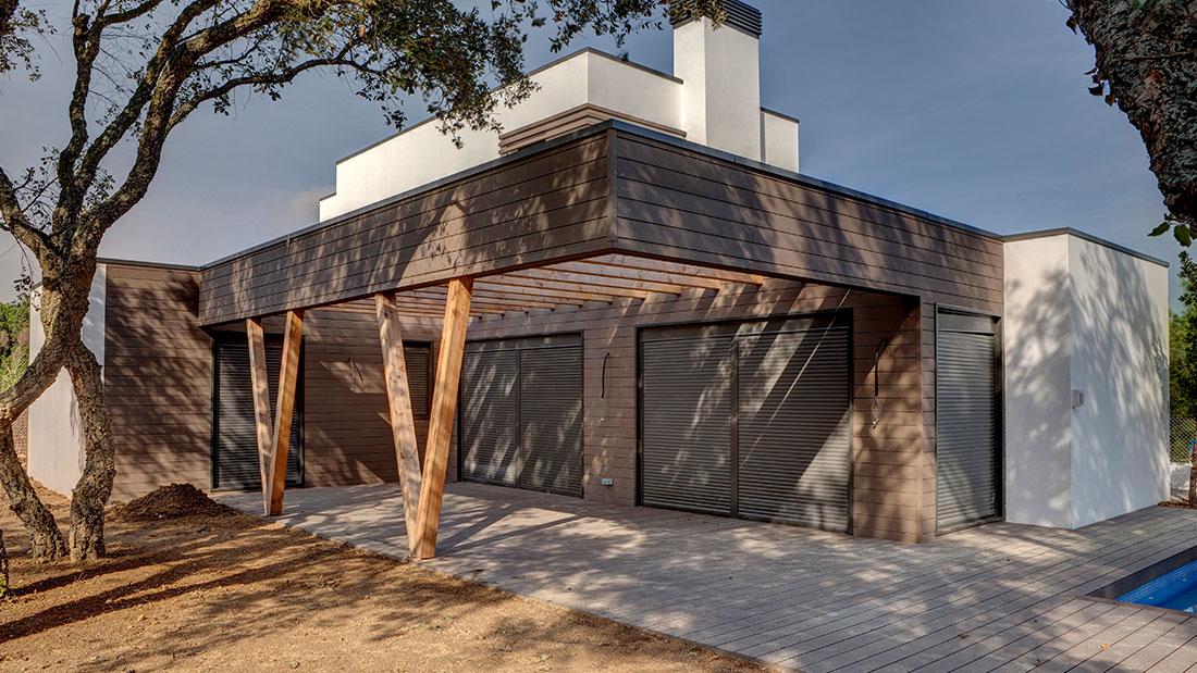 Arquima blog - Casas entramado ligero ...