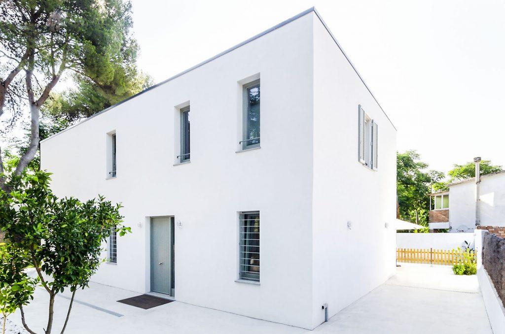 Proyectos Arquima - Casa Mirasol