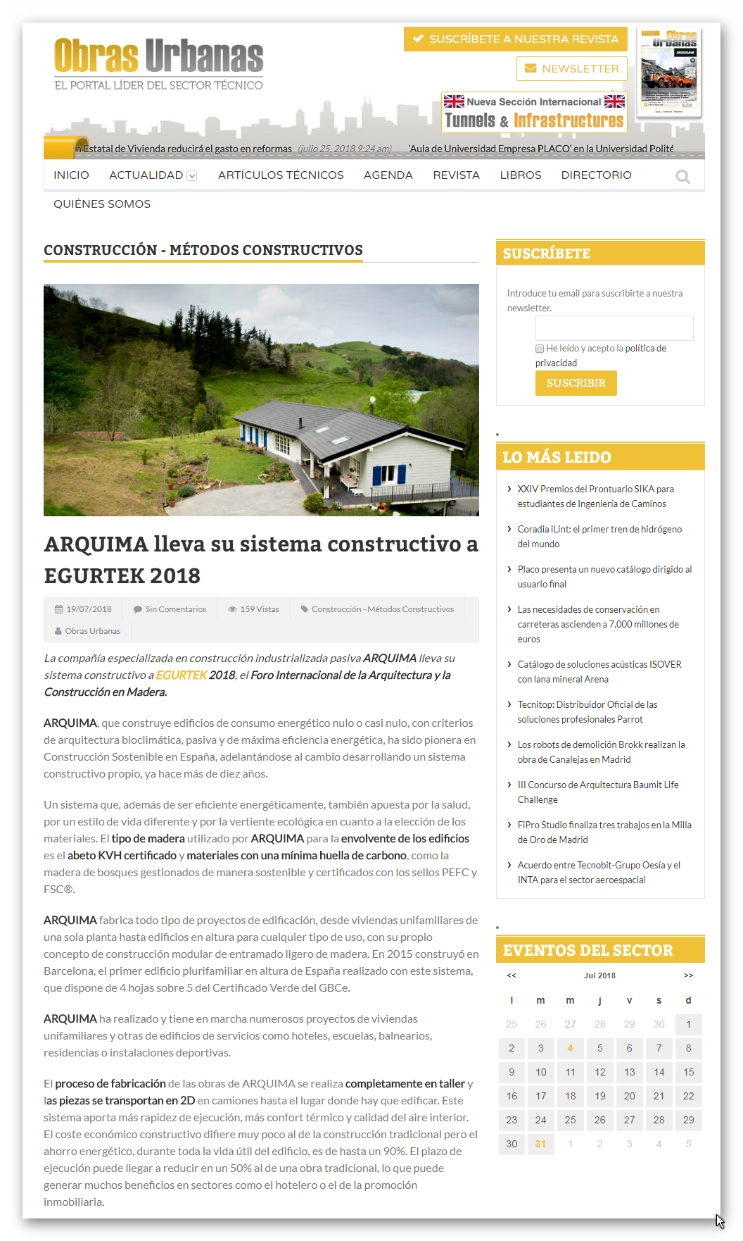 Arquima