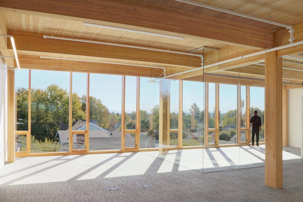 Albina Yard LEVER Architecture