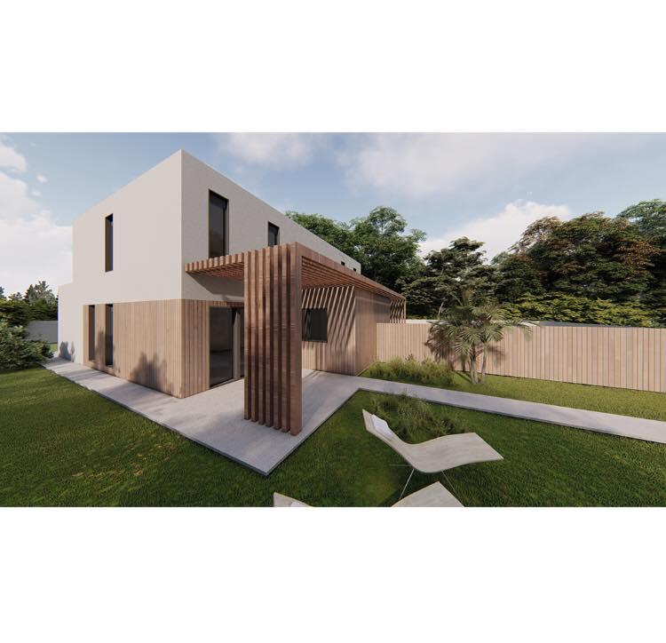 Arquima - Casa Torrent (Valencia)