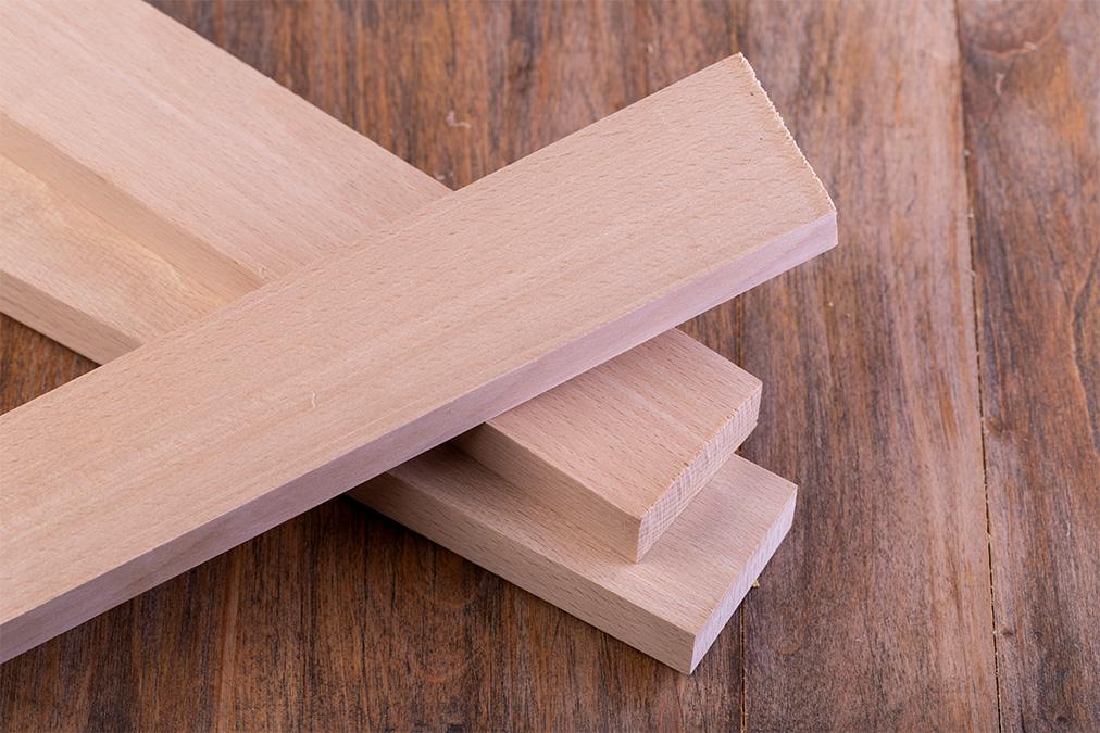 Seguridad de la madera - Arquima