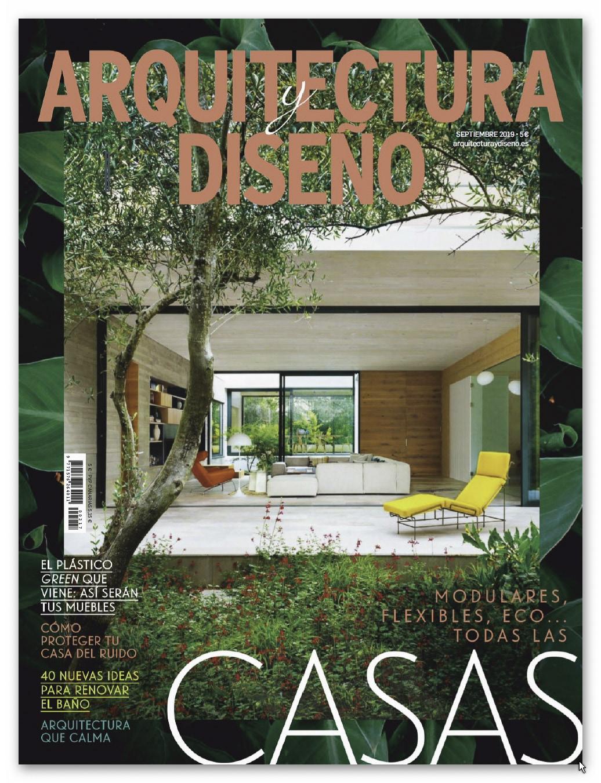 Arquima - Arquitectura y Diseño Nº 217
