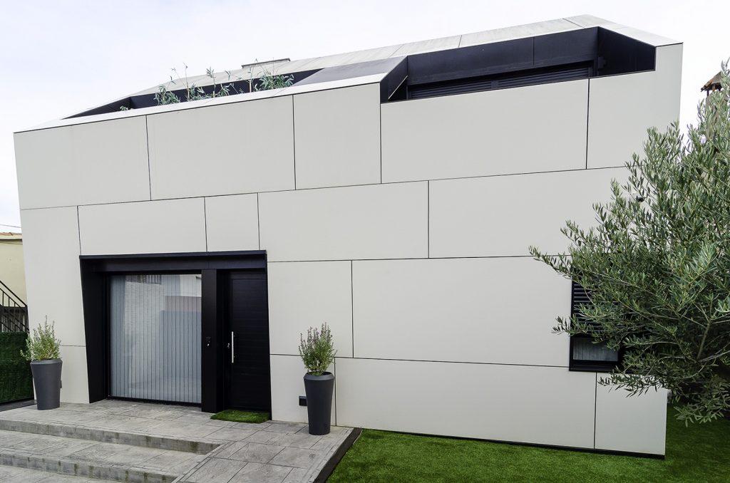 Proyectos Arquima - Casa Barberà