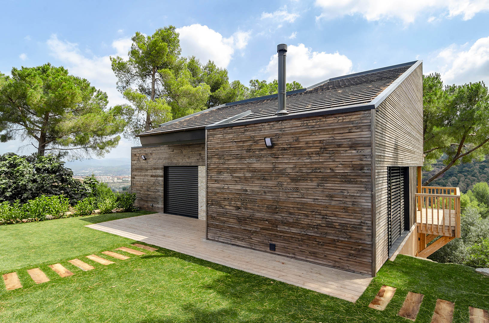 Proyectos Arquima - Casa Castellvi 2
