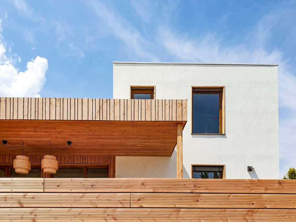 Proyecto Arquima - Casa Corbera