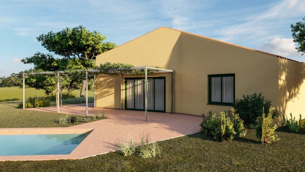 Proyectos Arquima - Casa Foixà