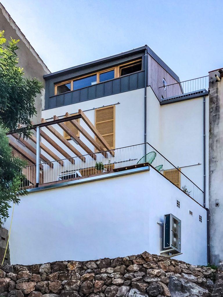 Proyectos Arquima - Reforma Sant Pere