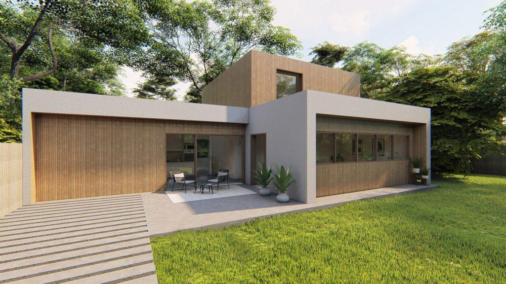 Proyectos Arquima - Begues 2