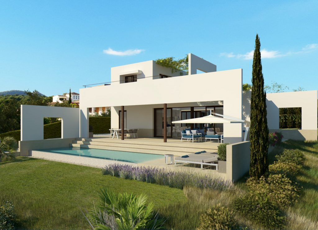 Proyectos Arquima - Cala Murada