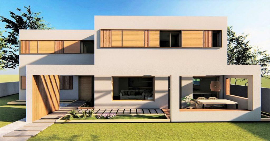 Proyectos Arquima - Casa Albons