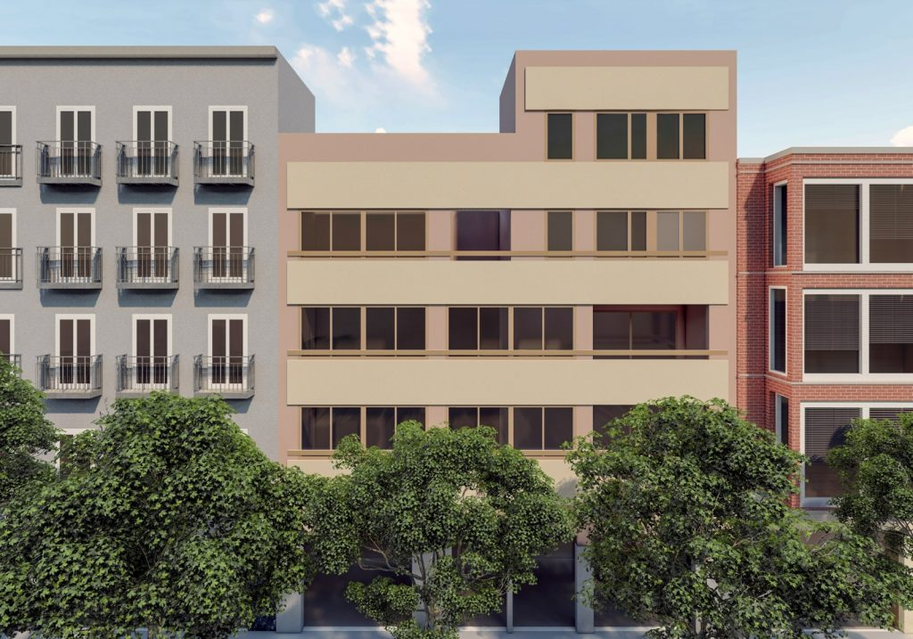 Proyectos Arquima - Remonta Hospitalet