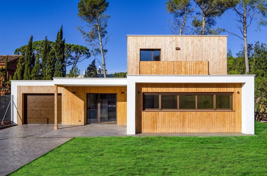Proyectos Arquima - Casa Begues