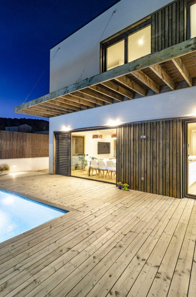 Proyectos Arquima - Sant Andreu 3