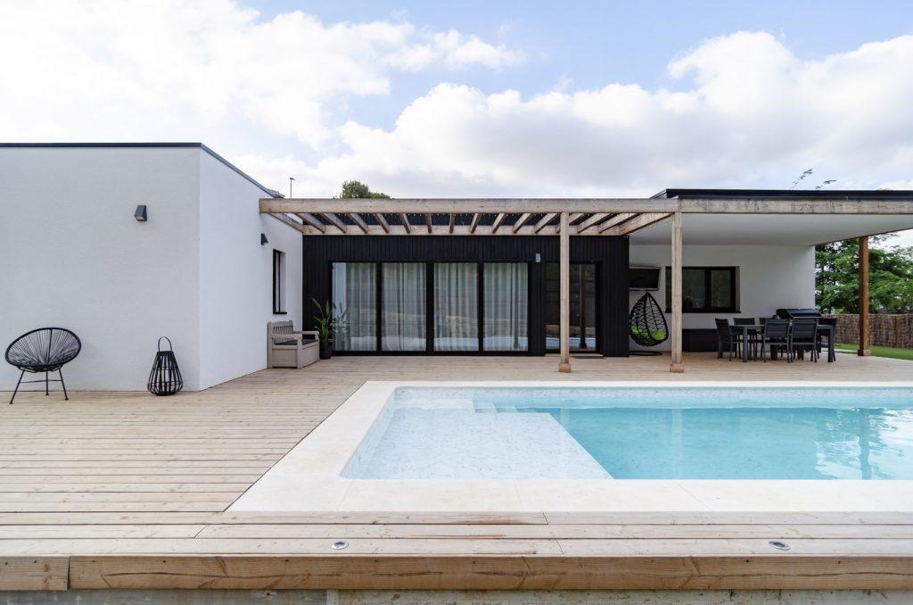 Casa Sant Andreu 1 - Proyecto Arquima